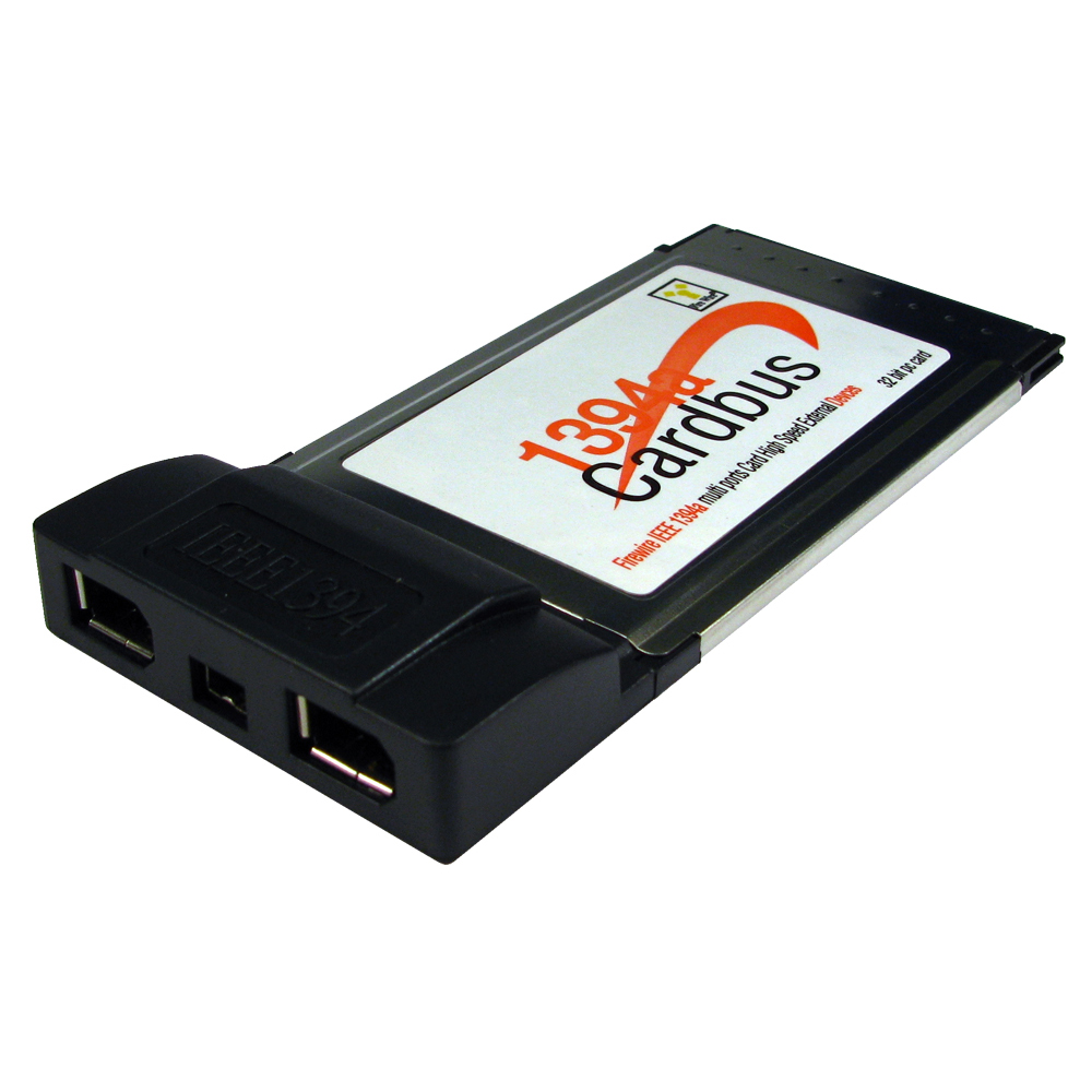 Notebooks with pcmcia slot