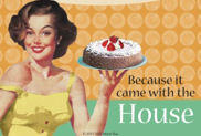 Housewife Humour