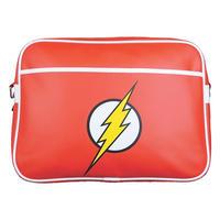 The Flash Logo Shoulder Bag