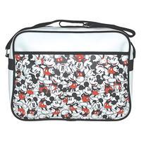 Mickey Mouse Montage Shoulder Bag
