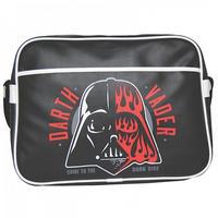 Darth Vader Dark Side Shoulder Bag