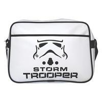 Stormtrooper Helmet Shoulder Bag