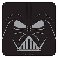 Star Wars Darth Vader Single Coaster