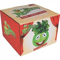 The Muppets Kermit Ceramic Planter