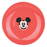 Mickey Mouse Pink Side Plate
