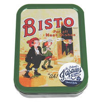 Bisto For All Meat Dishes Jigsaw Puzzle In A Tin (150 Pieces)