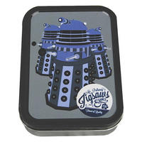 Doctor Who Daleks Jigsaw Puzzle In A Tin (150 Pieces)