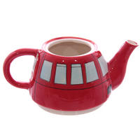 London Routemaster Bus Teapot & Cup Set Thumbnail 5