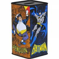 Batman, Robin, Joker, & Penguin Money Box Thumbnail 1