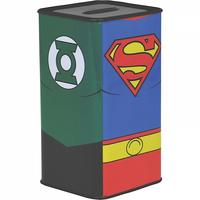 Justice League Outfits Money Box Thumbnail 2