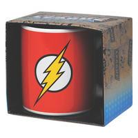 The Flash Logo Mug