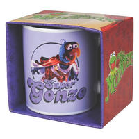 The Muppets Super Gonzo Mug