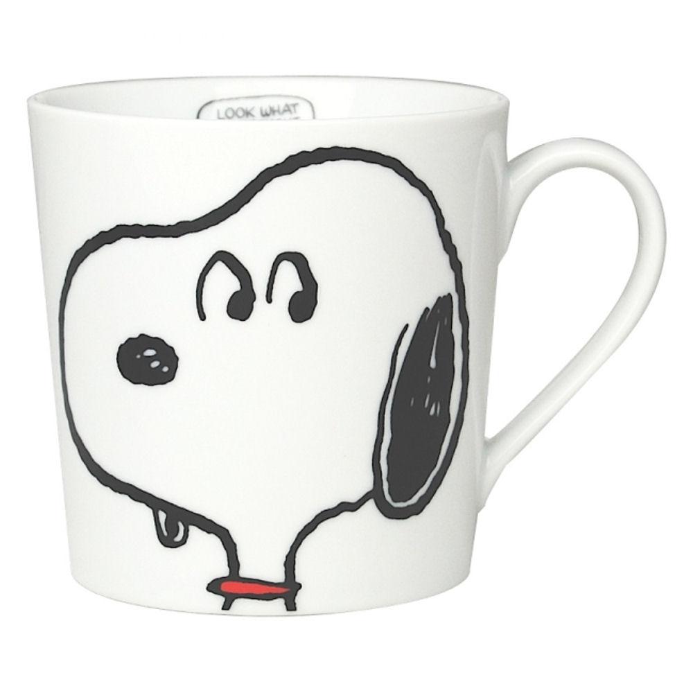 Truffles Peanuts Snoopy