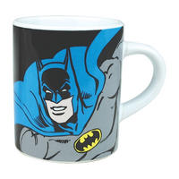 Batman & Robin Set Of 2 Mini Mugs Thumbnail 2
