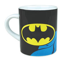 Batman & Robin Set Of 2 Mini Mugs Thumbnail 3