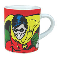 Batman & Robin Set Of 2 Mini Mugs Thumbnail 4