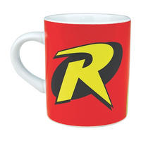Batman & Robin Set Of 2 Mini Mugs Thumbnail 5