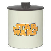 Star Wars Wookiee Biscuit Barrel Thumbnail 2