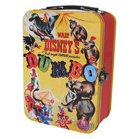 Dumbo Original Film Poster Tin Tote