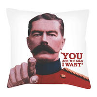 You Are The Man I Want Cushion