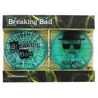 Breaking Bad Hand Warmers