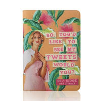 "Bev Ridge & Friends ""So, You?d Like To See My Tweets Would You?"" iPad Mini Case"