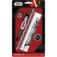 Star Wars First Order Stationery Set