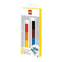 15cm - 30cm Lego Buildable Ruler