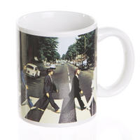 The Beatles Abbey Road Mug Thumbnail 1