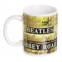 The Beatles Abbey Road Mug Thumbnail 2