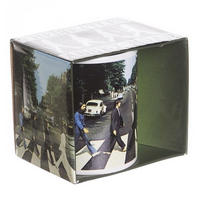 The Beatles Abbey Road Mug Thumbnail 3