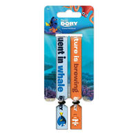 Finding Dory Pack of 2 Festival Wristbands