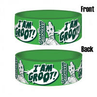 Adult Groot Junior Wristband