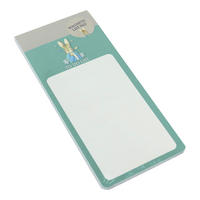Peter Rabbit Magnetic Memo Pad