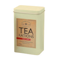 Dad's Army Tea Rations Tin Canister