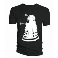 Doctor Who Glow in the Dark Dalek T-shirt