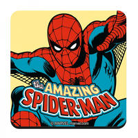 Amazing Spider-Man Coaster