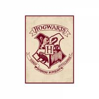 Harry Potter Hogwarts Crest Fridge Magnet