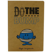 Mr Men B5 Softback Notebook