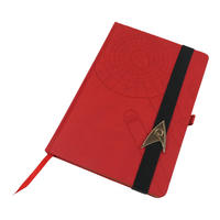 Star Trek Enterprise Premium A5 Hardback Notebook