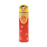 Russian Doll Vacuum Flask