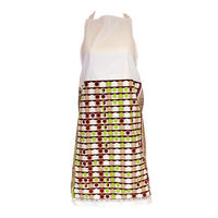 Wine Guide Cotton Apron