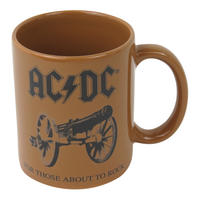 AC/DC For Those About To Rock Mug Thumbnail 1