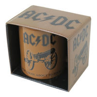 AC/DC For Those About To Rock Mug Thumbnail 2