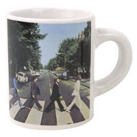 The Beatles Abbey Road Espresso Cup Thumbnail 1