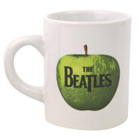 The Beatles Abbey Road Espresso Cup Thumbnail 2