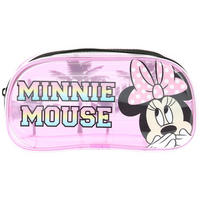 Miami Minnie Mouse Chunky Pencil Case