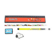 Peanuts Stationery Set