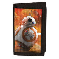 Star Wars Episode 7 BB-8 Lenticular Wallet