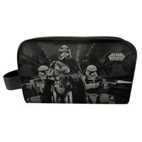 Star Wars Episode 7 Captain Phasma Wash Bag